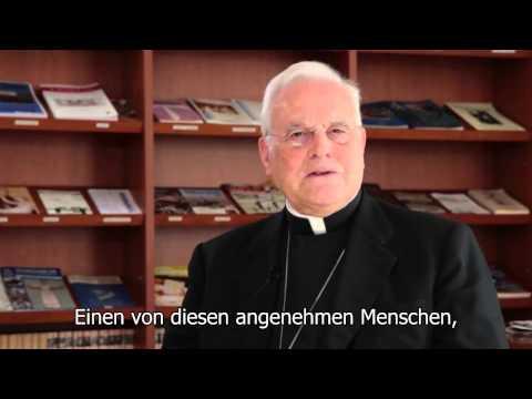 So war Bischof Alvaro