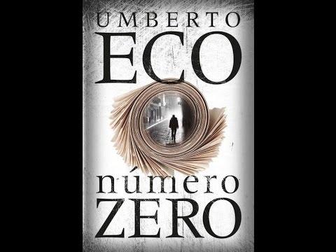 Número Zero- O Jornal de Amanhã: Ontem