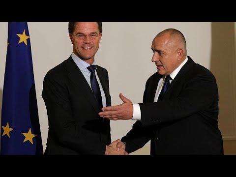 Ολλανδία: Κυβερνητική κρίση λόγω… Πούτιν