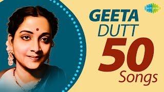 Video Top 50 Songs of Geeta Dutt | गीता दत्त के 50 गाने | HD Songs | One Stop Jukebox MP3, 3GP, MP4, WEBM, AVI, FLV Juli 2018