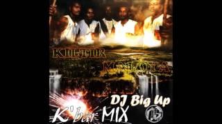 DJ Big Up x Kiltir Maloya - K'barMIX (2017)