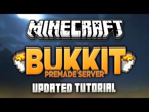 Download How To Make A Minecraft Bukkit Spigot Server For 1 11 2