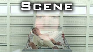 Mockingjay Part 1 - Ending Scene in HD