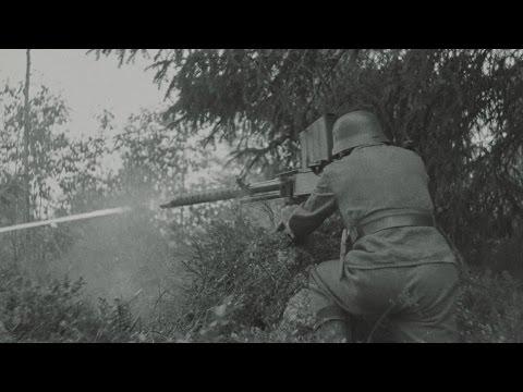 Puolustusvoimat – Arvet efter veteranerna