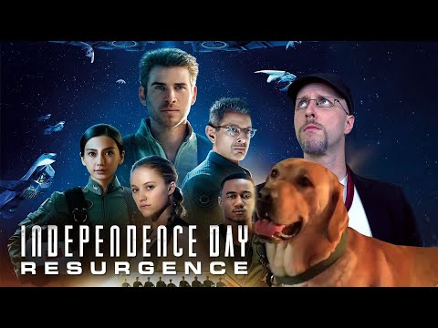 Independence Day: Resurgence - Nostalgia Critic
