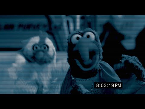 Video: The Final Muppets Parody Trailer