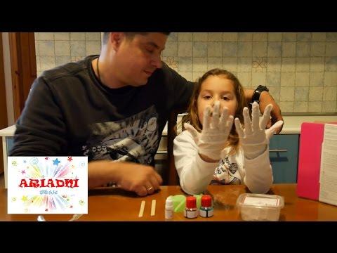 Εργαστήριο σαπουνιών unboxing 🛁 παιχνίδια για παιδιά, greek, paidika παιδικά, video για παιδιά