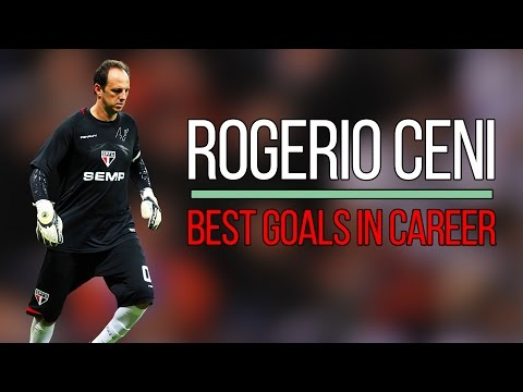 Download Video Rogerio Ceni ● Best Goals In Career