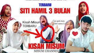 "Video #kisahmisum  KISAH MISUM TERBARU "" SITI HAMIL 3 BULAN "" MP3, 3GP, MP4, WEBM, AVI, FLV Mei 2019"