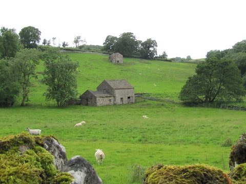 Kirkby Stephen   River Eden   Nateby round | cumbria  Walks