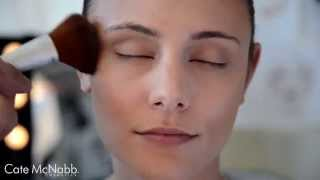 Fall Makeup--Flawless Face