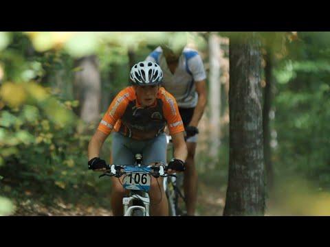 Biciklističke staze na području Virovitičko-podravske županije