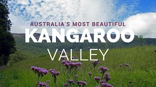 Kangaroo Valley Australia  city photos gallery : Kangaroo Valley NSW