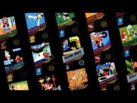 Top 10 NES Games