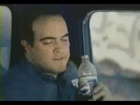Cool N Funny Pepsi Vs Coke Ad.