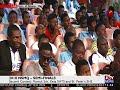 Mawuli School, Keta SHTS, St. Peter's SHS Meet in Semi-Final Contest – NSMQ 2018 (R1&2)