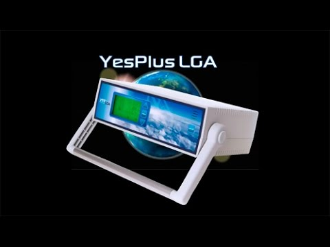 ExcelTest Monitor & Control : YES Plus LGA Product Overview