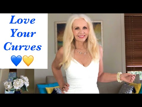 Love Your Curves Styling for Mature Women