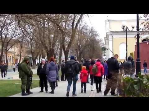 , title : 'Крымская ВЕСНА: Вежливые люди 1.03.14 Свадебный Симферополь.'