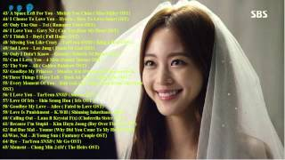 Video The Best OST Of Korean Drama & Film Part 3 MP3, 3GP, MP4, WEBM, AVI, FLV Januari 2018