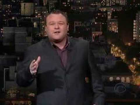 Frank Caliendo: Bush Clinton Impersonation