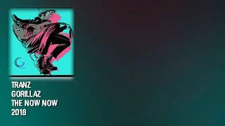 Gorillaz - Tranz (AUDIO) | Subtitulada en español