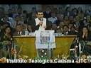 Marco Feliciano - Pastor Marco Feliciano, Dia da Aprovação - parte 7