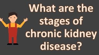 These symptoms are different for chronic kidney disease (ckd) is a gradual, progressive condition where the kidneys suffer...