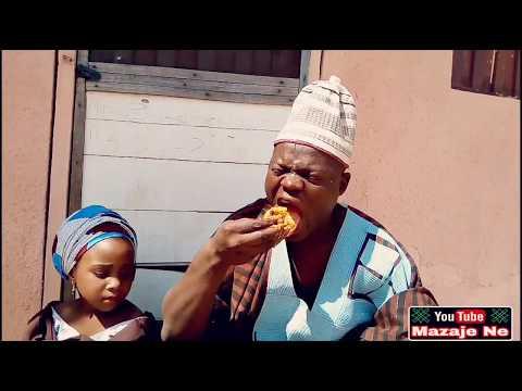 Download (Sabon Comedy) Kalli Abinda Siyama Tama Malam Hudu