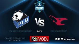 mouz vs FLG, game 1