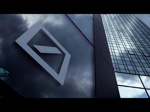 «Δύσκολη κατάσταση» στην Deutsche Bank – economy