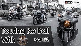 Video Touring ke Bali x Kobar (part 2) | Motovlog | #17 MP3, 3GP, MP4, WEBM, AVI, FLV Juni 2019