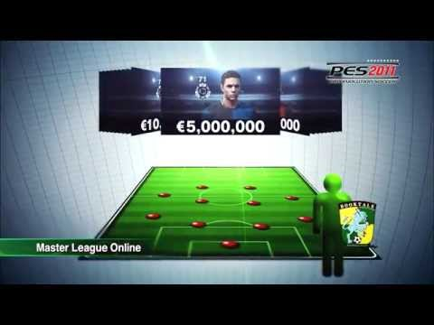 PES 2010 - Gamescom Trailer [HD]