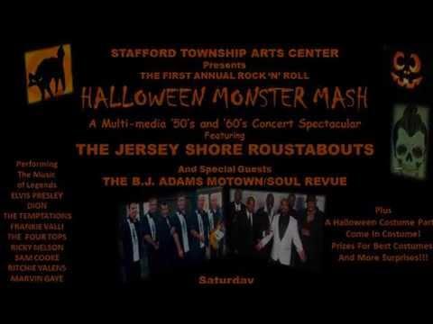 Monster Mash Commercial