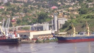 Matadi, port city, extreme western Democratic Republic of the Congo. It lies along the Congo River opposite the town of Vivi. Matadi is situated 93 miles (150 km) ...