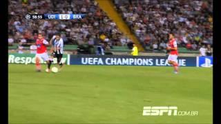 O melhor do futebol em: www.realcaqui.comImagens: ESPN