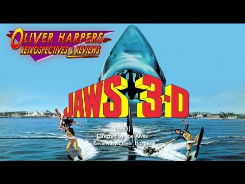 JAWS 3-D (1983) Retrospective / Review