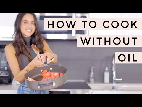 Vegan Friendly - Cooking Without Oil - Dr Mona Vand (2019)
