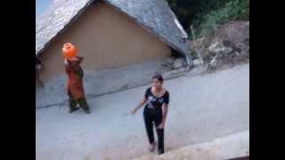 Pragpur India  City new picture : heritage village walk 002 at pragpur, himachal pradesh, India