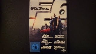 Nonton Fast & Furious Movie Collection (1-6) Unboxing Film Subtitle Indonesia Streaming Movie Download