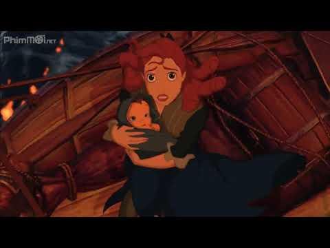 PhimMoi Net  1272 Tarzan 1999 720p BluRay Vietsub 720p mp4