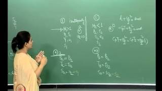 Mod-01 Lec-07 Lecture-07-Example Problems In Normal Shocks