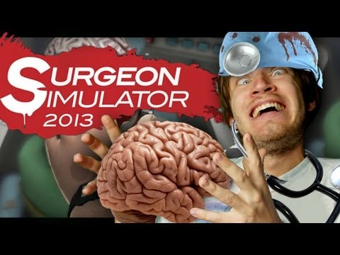 Steam Community :: Guide :: Surgeon Simulator 2013 A&E ...