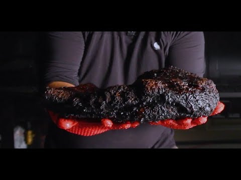 Fat Es Brisket Challenge! Fat Side Up Vs Fat Side Down With Fireboard Review On Lone Star Grillz