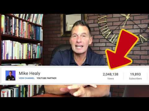 Leadership quotes - Subscribe to Mike Healy's Youtube Channel