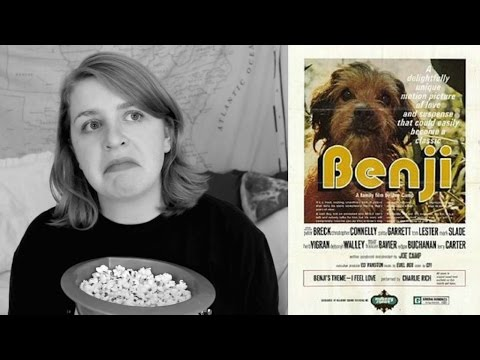 Reviewing TERRIBLE Movies: The Benji (1974) Edition
