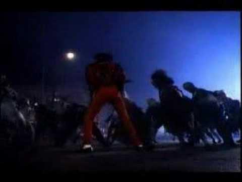 Michael Jackson – Sopa de caracol