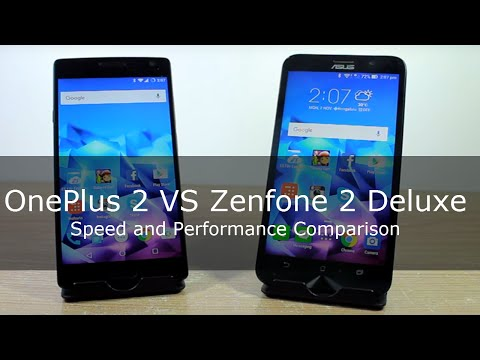 , title : 'OnePlus 2 vs Zenfone 2 Deluxe - Speed and Performance Comparison'