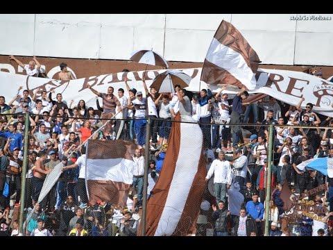 La Hinchada Calamar | Platense 4 - 3 Defensores de Belgrano | Fecha 27 | Campeonato 2015 - La Banda Más Fiel - Atlético Platense