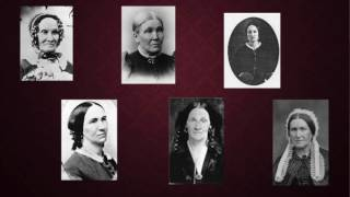 Joseph Smith and Plural Marriage - Brian and Laura Hales